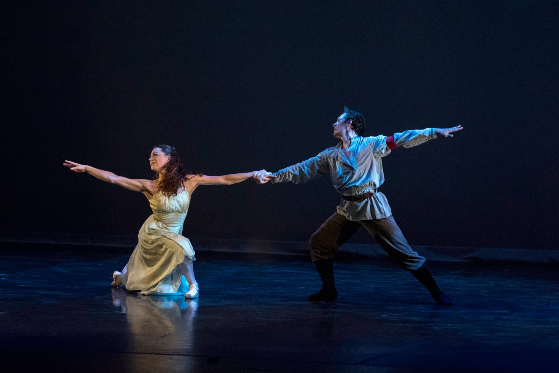 Ballet Jörgen Anastasia