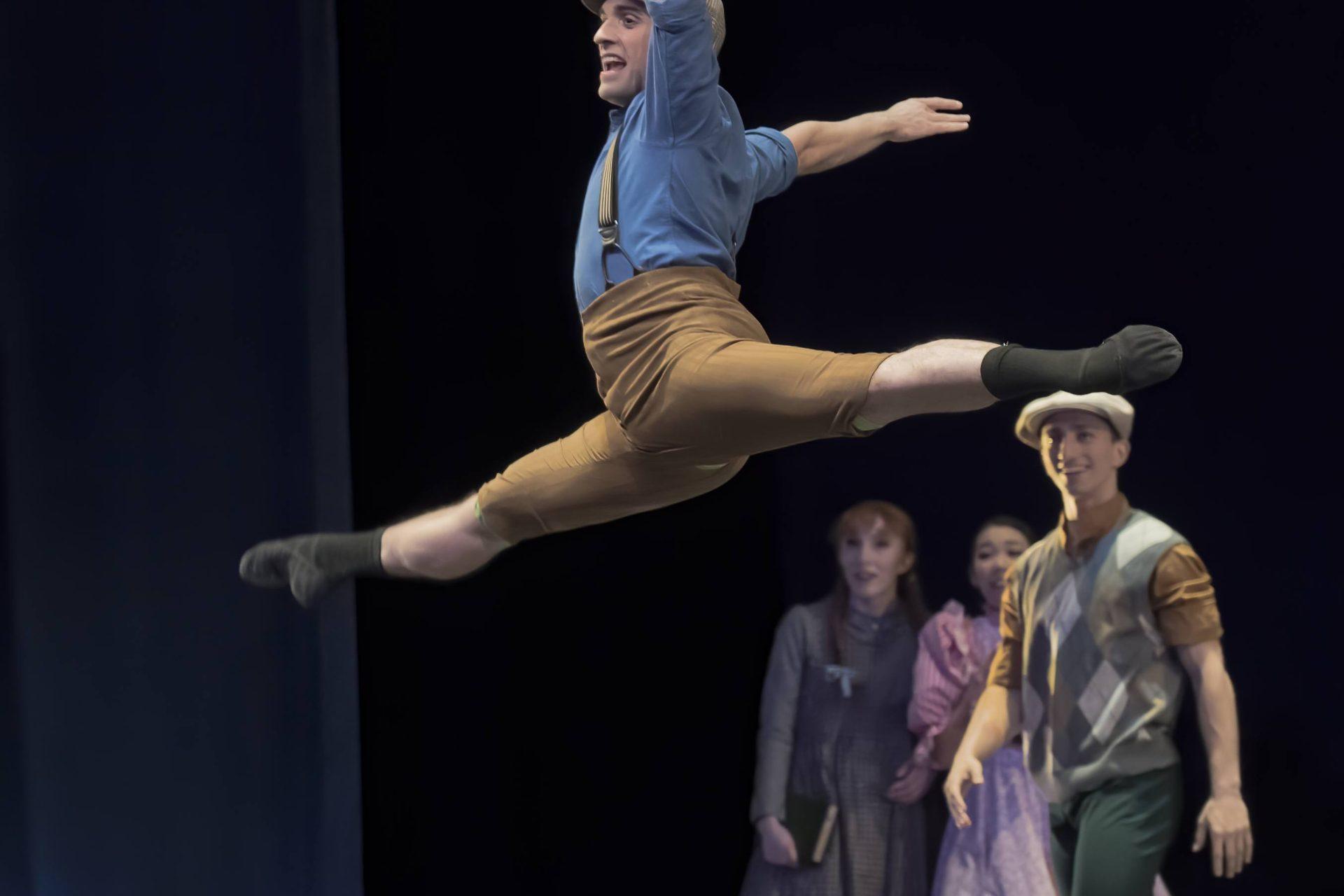 Anne of Green Gables The Ballet