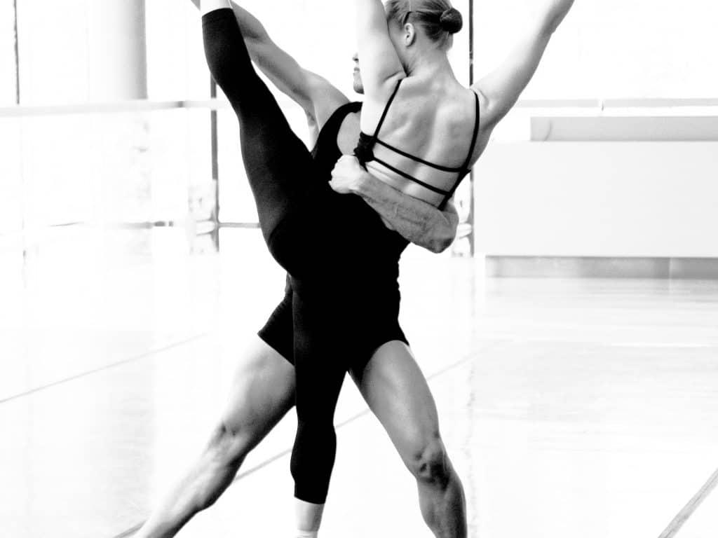 Choreographers Creative Program