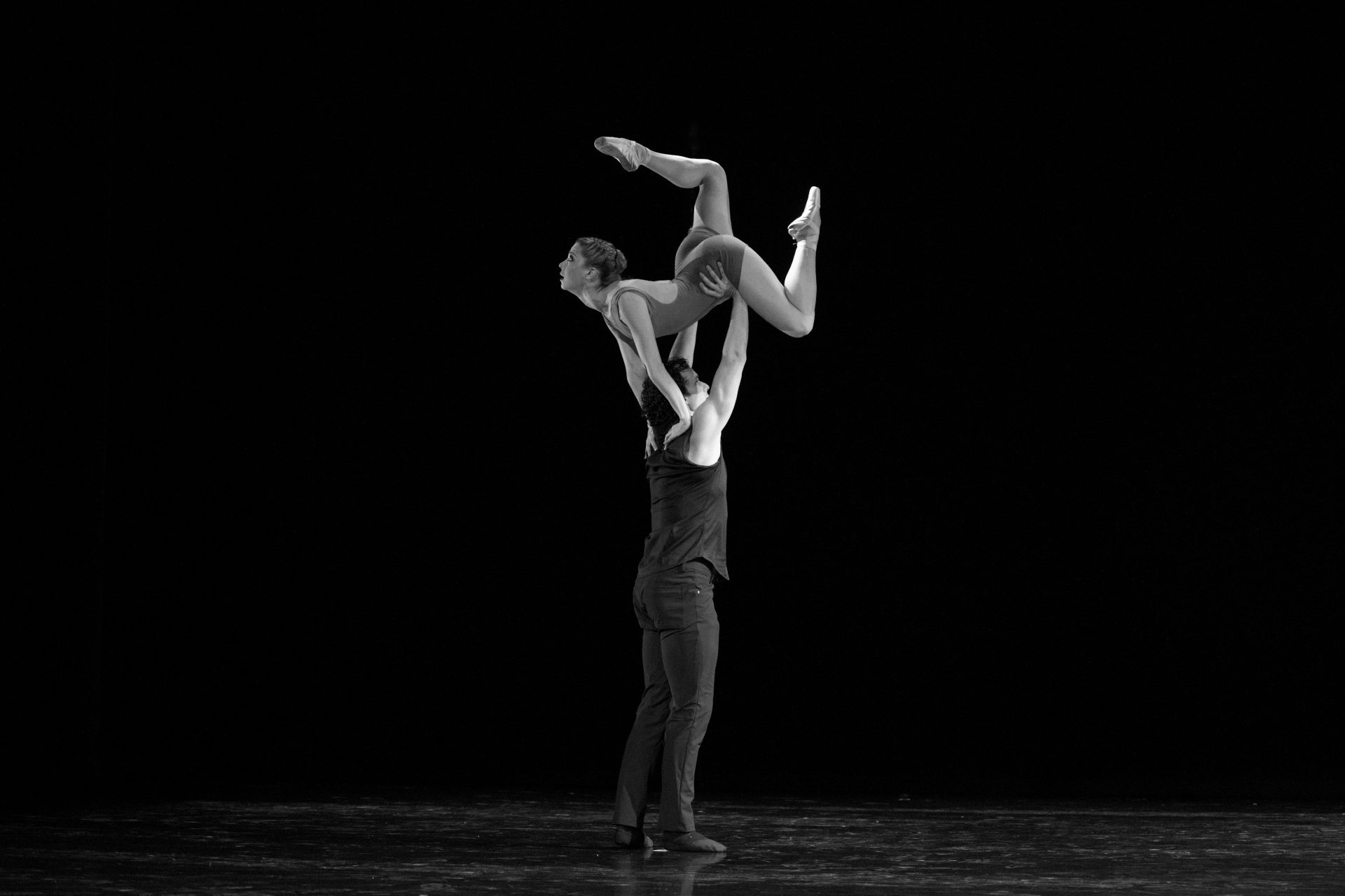 Classical & Contemporary Repertoire