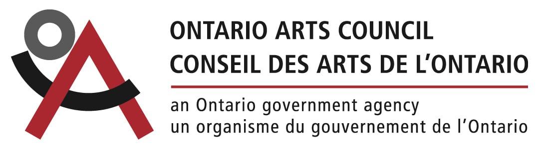 OAC logo - Canadas Ballet Jorgen Partner