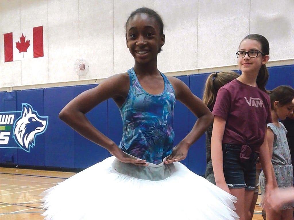 Ballet-101